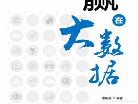 《赢在大数据:中国大数据发展蓝皮书》陈新河  文字版 PDF电子书 网盘免费下载