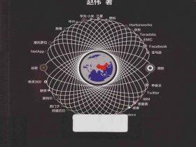 《大数据在中国》赵伟_扫描版_pdf电子书_网盘免费下载