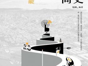《硅谷简史:通往人工智能之路》钱纲_文字版_pdf电子书_网盘免费下载