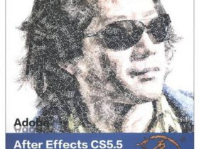 《Adobe After Effects CC高手之路》李涛_文字版_pdf电子书_网盘免费下载