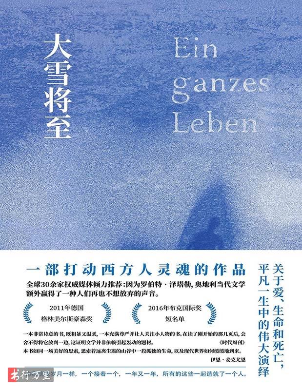 《大雪将至》罗伯特•泽塔勒_文字版_PDF电子书免费下载