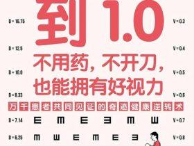 《从0.1到1.0:不用药,不开刀,也能拥有好视力》今野清志_全译文字版_PDF电子书下载